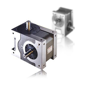 心轴DS凸轮分割器