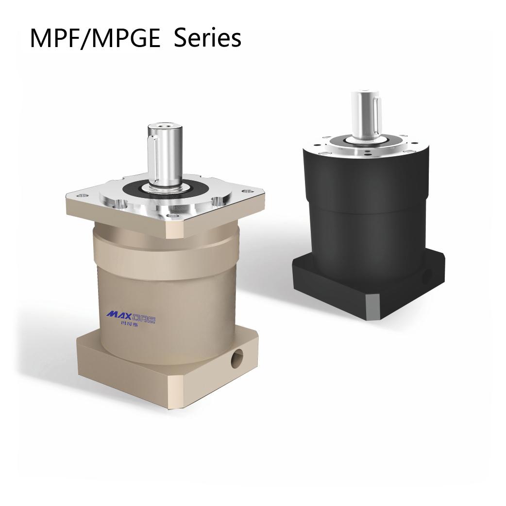 MPF/MPGE