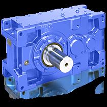 Paramax® 9000 系列工业用标准齿轮箱