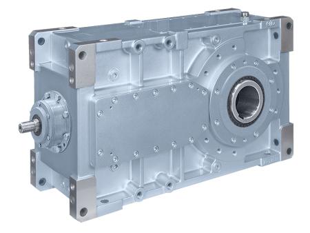 螺旋伞齿轮减速器(HDO-系列)