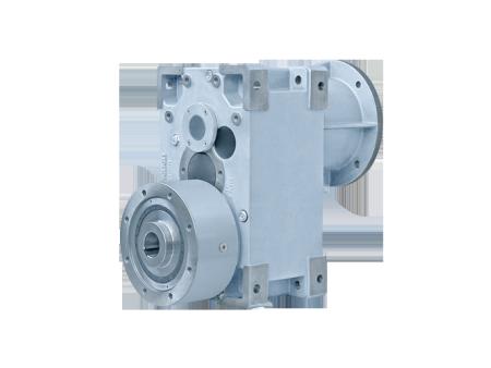 单螺杆挤出机传动(HDPE系列)
